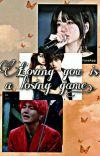 LOVE CROSSES✔ cover