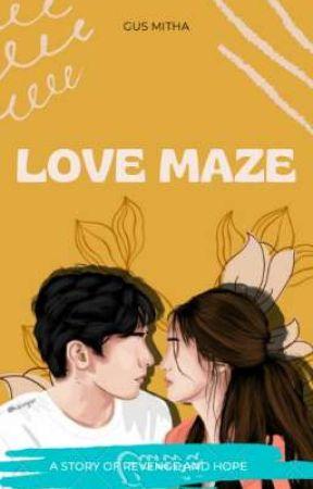 Love Maze by GusMita8