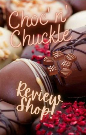 Choc 'n Chuckle   Review shop✓ by ChocolatesCommunity