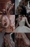 Malfoyların prensesi cover