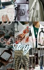 One Beautiful Story by angelandherfairytale