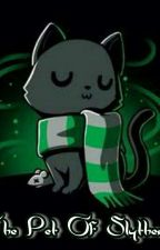 The Pet Of Slytherins by mastermarvolo
