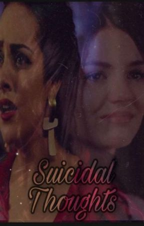 Suicidal Thoughts by CrazyShipper295