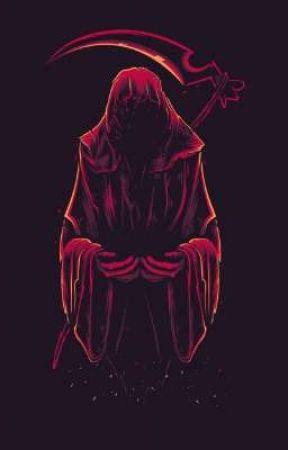 Reaper of Remnant by King_Ikana_II