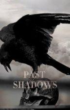 Past shadows {Kaz Brekker} by milsghost