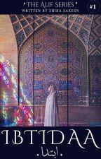 Sahar سحر by Shiba_Sakeen