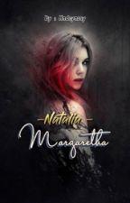Natalia Margaretha  by NadeyaCoy
