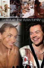 Latibule (Styles Family) ~ H.S. by Din0saurGrrrr