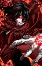 Hellsing Ultimate Watches Hellsing Abridged by Bones_Malone_