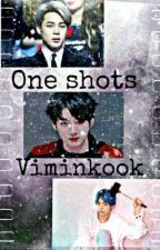 one shots viminkook(حب ٽلاٽي) by pjk_jikook_13
