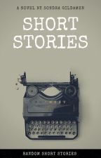Short Stories by maddiekohlt