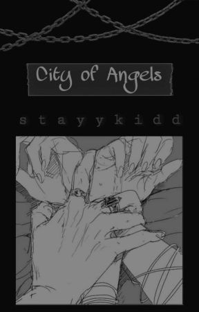 City of Angels by stayykidd