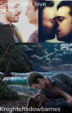 Sebastian's love story by Knightshadowbarnes