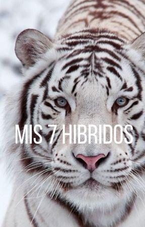 Mis 7 hibridos by UnnieBts7