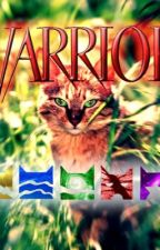 Warrior Cat Truth or Dare by THISACCOUNTISGONE80