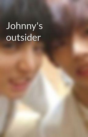 Johnny's outsider by Kate_loveskpop