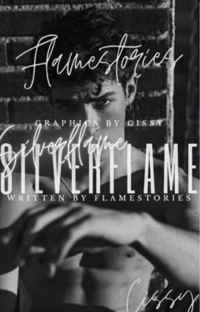 silverflame by flamestories_