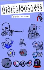 Ridiculousness(Aus Edition) by Psycho_Chair