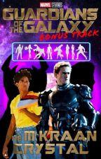 4) Guardians of the Galaxy - Bonus Track: The M'kraan Crystal by nightcrow92