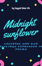 Midnight Sunflower by ExternalWorld