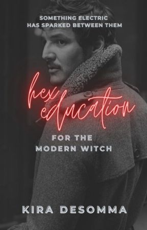 Hex Education for the Modern Witch by KiraDeSomma