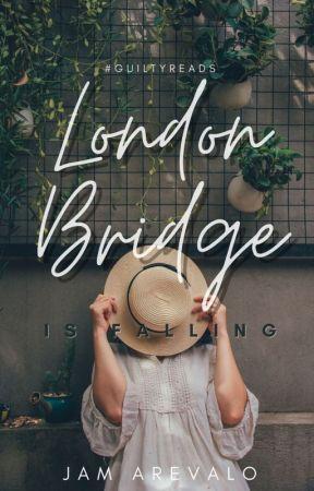 London Bridge is Falling by skribbler_jam