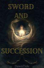 Sword & Succession - A Darklina AU Fanfic by DawnTide
