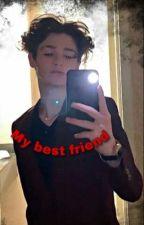 My best friend  by pr3ttyizaa
