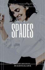 Ace of Spades | K.B.  by miashcaluke
