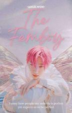 The Femboy || Kim Sunoo by -moarmyengene-