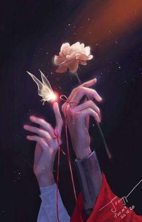 AKAI ITO NO CHIKARA 'THE  PROMISE' by SangHawa