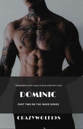   Dominic   by CrazyWolf189