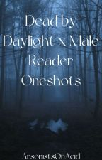 Dead By daylight Gay Oneshots (Male x Male only) by Gumleeluvs