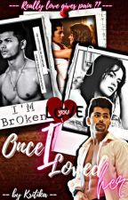 Once I loved her : really love gives pain ?? by Kritika2502