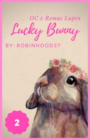 Lucky Bunny ❁ 𝐑𝐞𝐦𝐮𝐬 𝐋𝐮𝐩𝐢𝐧 *COMING SOON* by RobinHood37