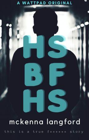 High School Boyfriend Horror Story by mckennalangford_