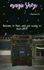 Magic Shop by JeonHeeju