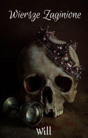 Wiersze Zaginione by Will_Shakespeare_64