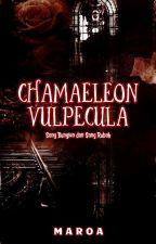 CHAMAELEON VULPECULA oleh tuesdaynfour