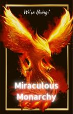 Miraculous Community Hiring Book by MiraculousMonarchy