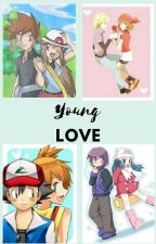 Young Love (May x Drew) Contestshipping by N_C_I_L_C_O_E_V_E_R