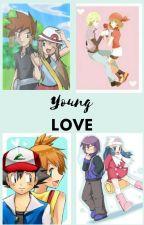Young Love - Pokémon by Nebula_Rules