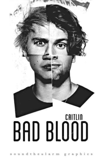 bad blood ✔ 5sos