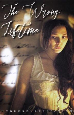 The Wrong Lifetime // Wanda Maximoff x You by unbrokenreflection