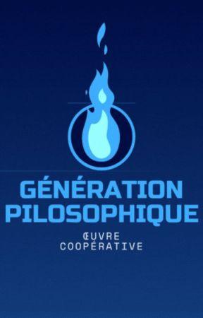 Génération philosophique by LITELOT