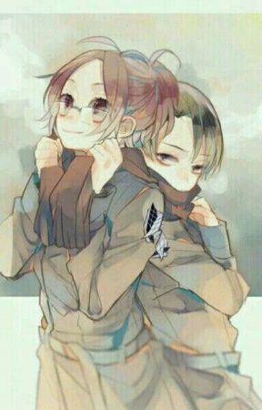 (مدرسة الأبطال)  by Mikan_chan1