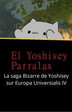 La saga bizarre de Yoshisey : Europa Universialis mais avec plein de mods par Yoshisey