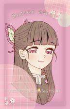 𝐅𝐥𝐮𝐭𝐭𝐞𝐫 𝐀𝐰𝐚𝐲 | Genshin Impact x KNY reader | 𝘠𝘶𝘳𝘦𝘫𝘪𝘯 by yurejin