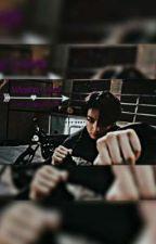 """.Wushu love"""" \\ JJK by JEON_BOSY"""