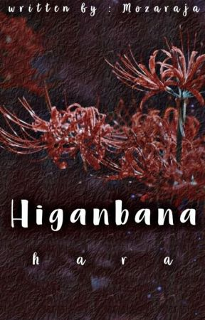 HIGANBANA by mozaraja
